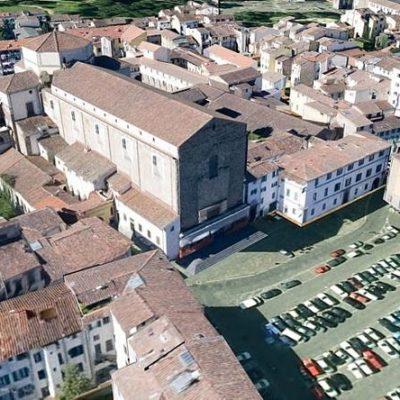Democrazia in piazza del Carmine