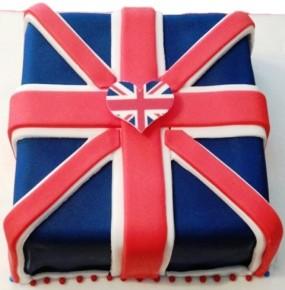 union-jack-cake
