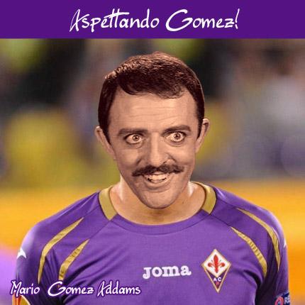 Aspettando Gomez!