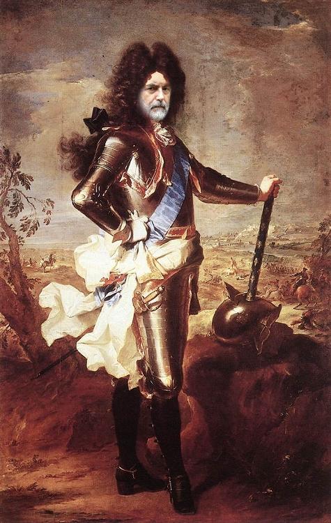 LUIGI XIV-r