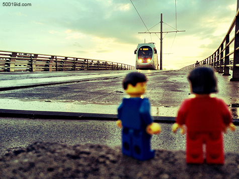 ME&TE | Ma noi abbiamo la tramvia