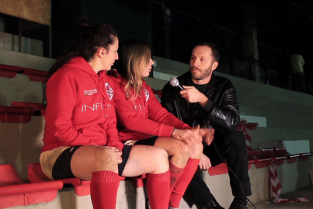 Il rugby femminile a Firenze pt.3