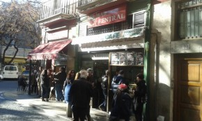 Streetfood a Valencia pt.2