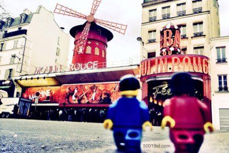 ME&TE | Da Parigi con ardore