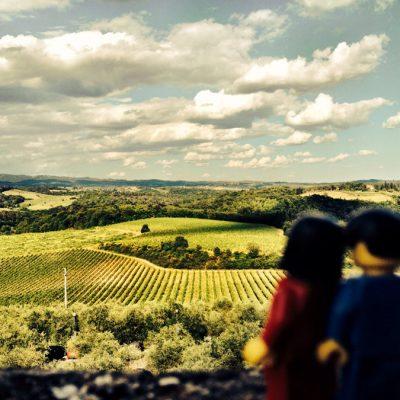 ME&TE | Monteriggioni