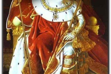 Napolyon Bonap, artista