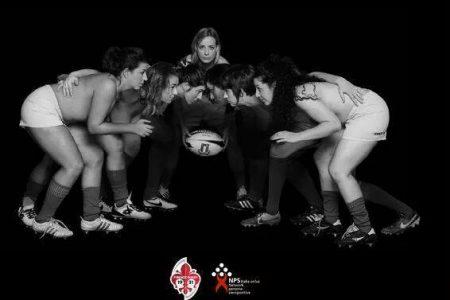 Calendario Rugby Femminile 2015