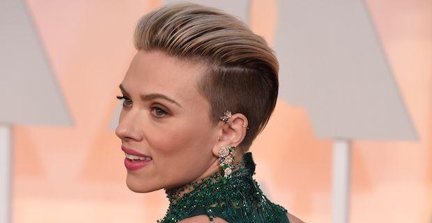 I desideri segreti di Scarlett Johansson