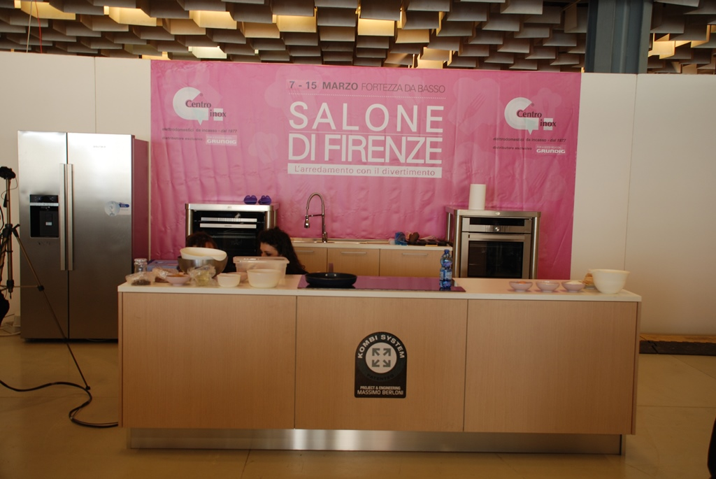 Salone di Firenze 2015