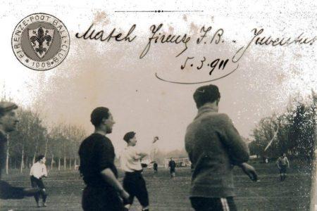 Storia e sport al Parco delle Cascine