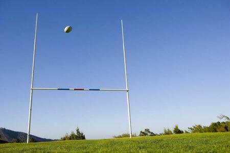 Fine settimana grigio per il rugby italiano