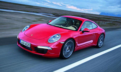 AMG GT/911: gerundio e participio
