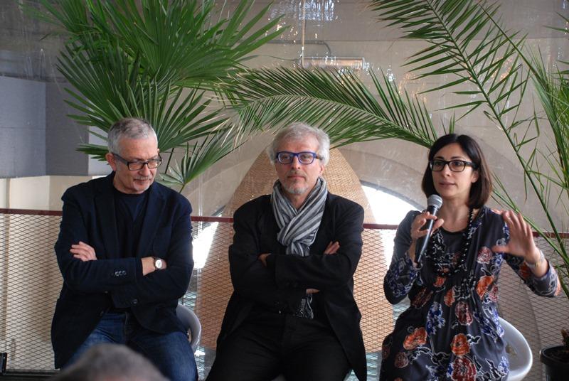 "Conferenza stampa ""Qualita"""