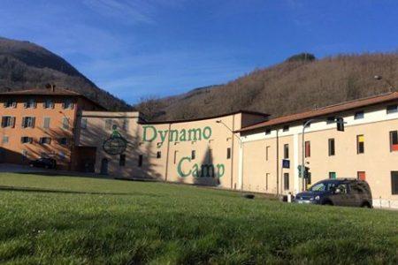 Dynamo Camp, un viaggio dove la vera cura è ridere e la medicina è allegria