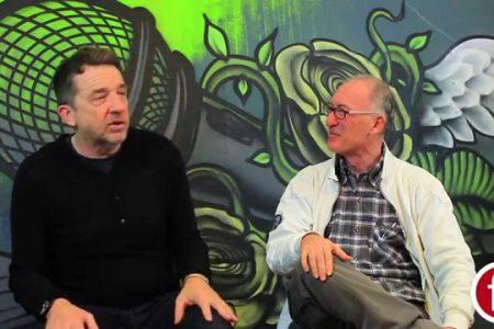Intervista a Benedetto Ferrara