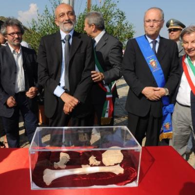 Previti, Caravaggio, Santa Reparata e le 11 mila vergini