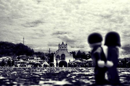 ME&TE | San Juan de Chamula