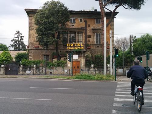 Villa Azalee, 150 anni di storia e fiori