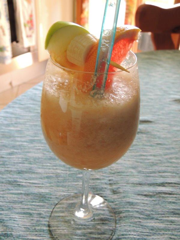 cocktail di TuttaFirenze