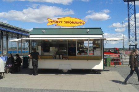 Sopravvivere a Stoccolma