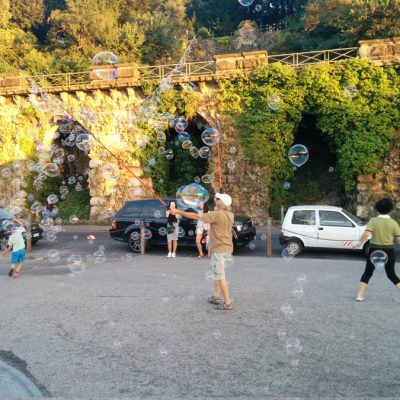 Le mille bolle di Ferruccio