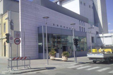 """Apre """"Mezz'A Campi"""", il bar del Teatrodante Carlo Monni"""