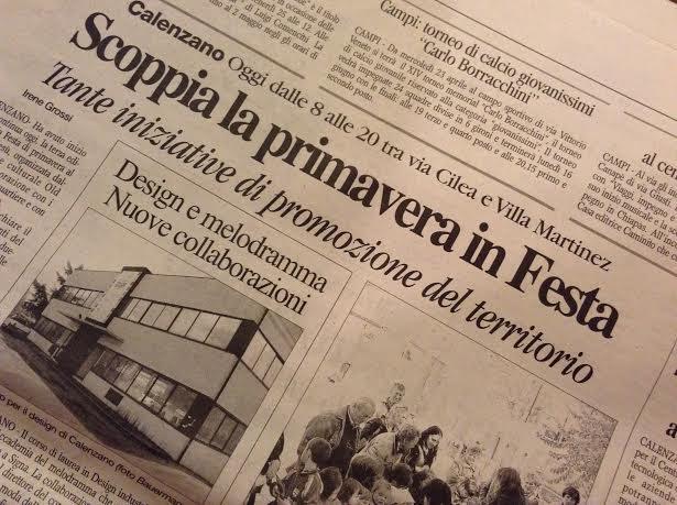 me giornale