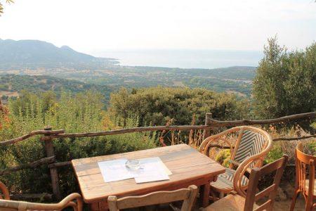 Frammenti di un discorso amoroso nel mare della Corsica