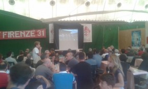Firenze Rugby World Cup Pub