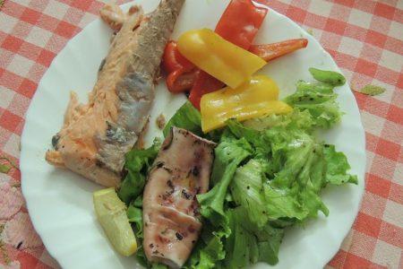 Salmone InLavastovigliato