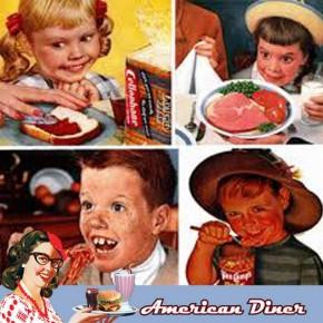 Foto: 1950 American Diner – Calenzano