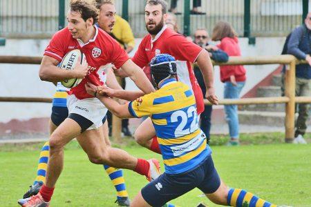I Medicei – Primavera Rugby Roma