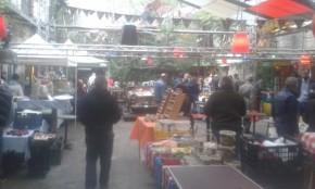 mercatino Szimpla