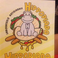 Hippopiada