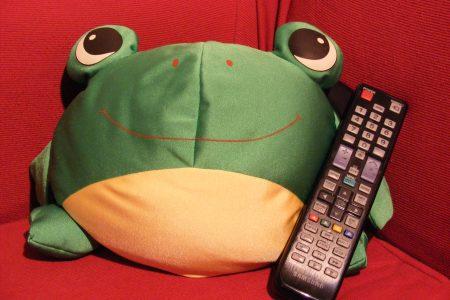La Tv: effetti collaterali