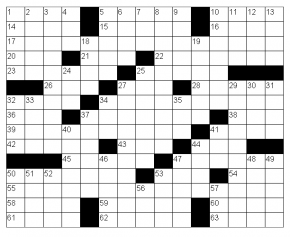 American_crossword