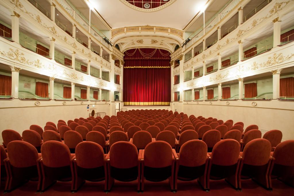 teatro niccolini firenze