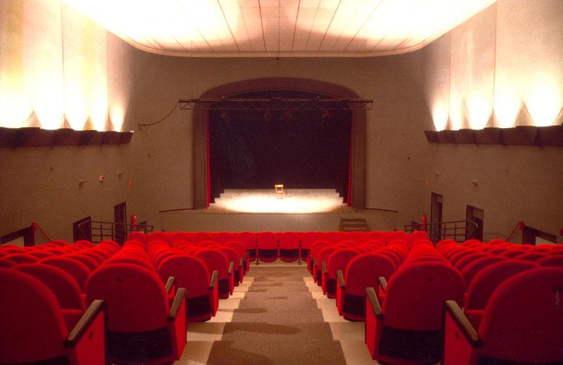 firenze teatri