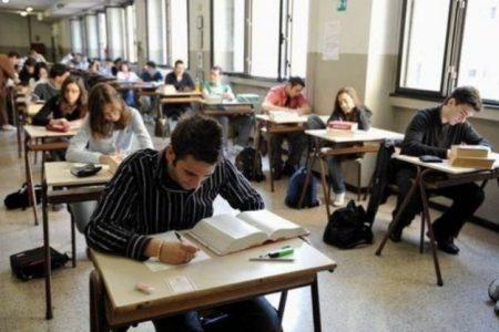 L'esame di stato sia veramente una prova di maturità