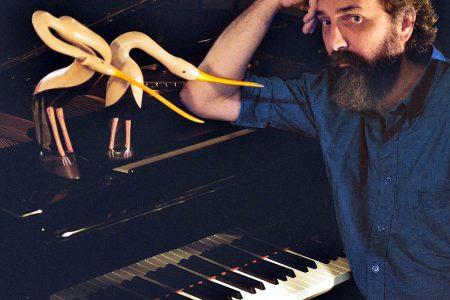Impara l'arte di improvvisare e mettila in scena (al Girone Jazz)