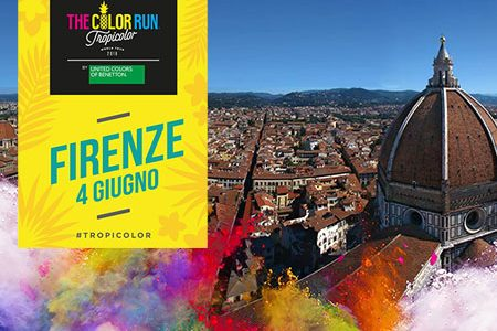 Un week-end di colori