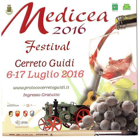 Medicea 2016
