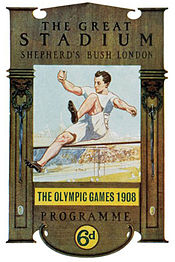 175px-Olympic_games_1908_London