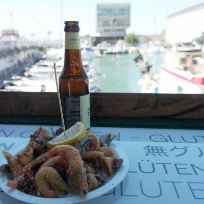 Livorno gluten free