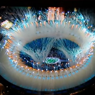 Spirito olimpico