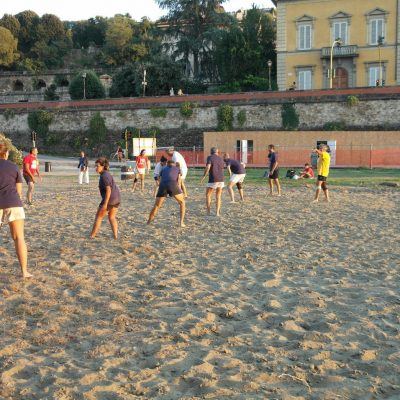 Arno Beach Rugby 2016