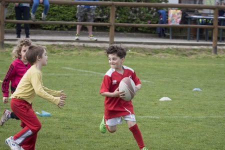 Mini Rugby a Firenze pt.3
