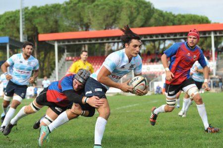 Cavalieri Union – Pro Recco Rugby