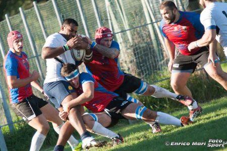 Cavalieri Union – Rugby Noceto