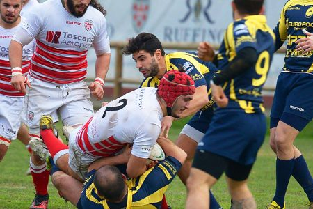 I Medicei – Rugby Noceto FC